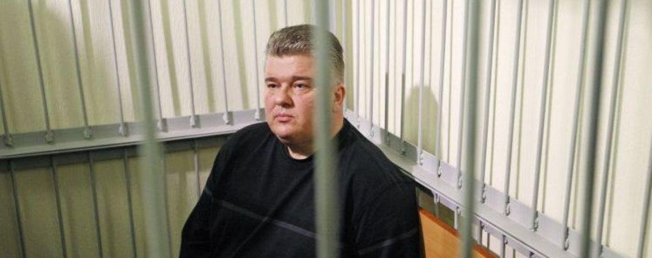 Бочковський не працюватиме головою ДСНС - Аваков