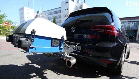 """Компания Bosch создала """"панацею"""" для дизельных автомобилей"""