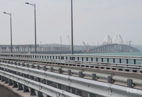 Простоїть 15 років: експерт заявив про фейкову готовність Керченського мосту