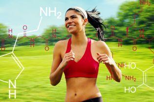 Біг як ліки від стресу