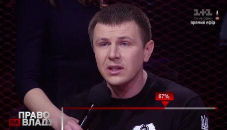 """Рада и правительство два года футболят вопрос """"евроблях"""" друг другу - Чернявский"""
