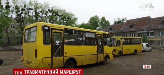 Поліція зафіксувала понад 3,7 тис. порушень перевезення пасажирів за 6 днів