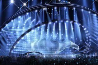 """Организаторы """"Евровидения"""" изменили правила подсчета голосов жюри"""