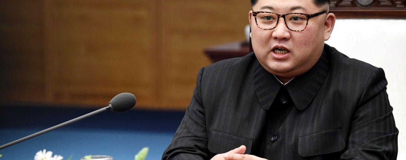 У Держдепі переконують, що Америка не платитиме за готель Кім Чен Ина
