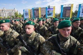 Прикордонникам наказали готуватися до відновлення контролю над ОРДЛО
