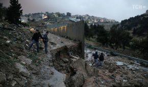 Ізраїльські міста та пустелю накрила раптова потужна повінь - загинули щонайменше 9 підлітків
