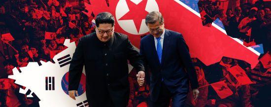 КНДР і Південна Корея домовилися до кінця року укласти мир - ЗМІ