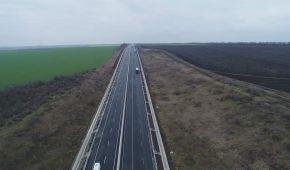 Скоростная дорога в Украине обойдется украинцам не дешево
