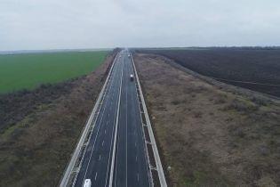 Гройсман заявив про відновлення траси Київ - Одеса