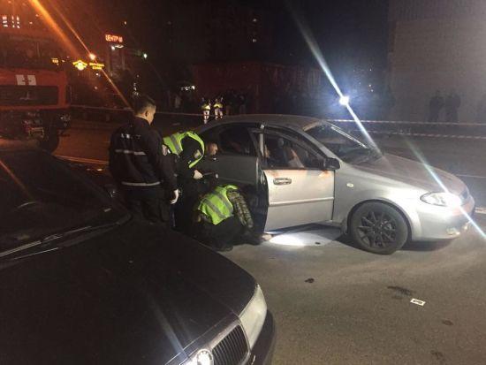 Під час вибуху у Києві загинув журналіст, який служив в АТО - джерела