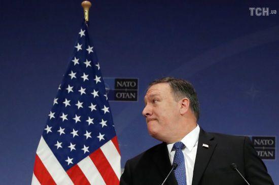 США ніколи не визнають анексії Криму - Держдеп