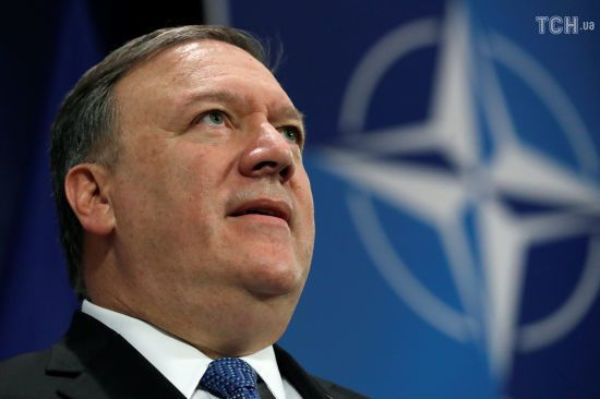 Багато країн НАТО очікують від України дій для членства в Альянсі - Помпео