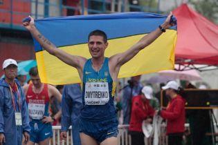 Титулованого українського легкоатлета звинуватили у вживанні допінгу