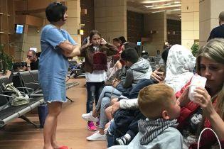 Ситуация с перевозкой украинских туристов из Египта усложняется - МИД