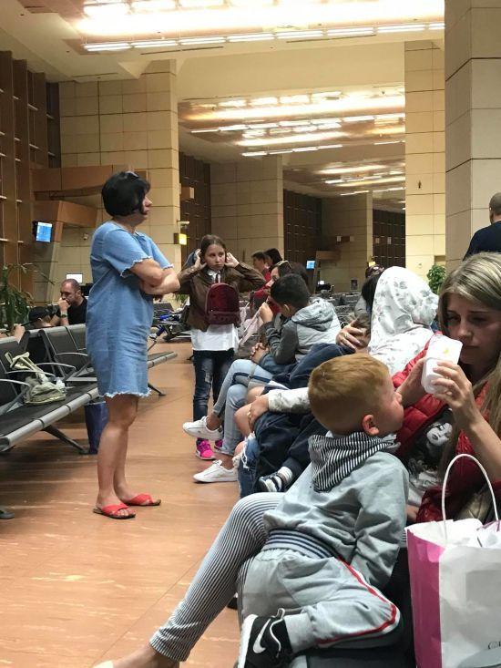 У МЗС розповіли, коли заберуть українських туристів із Єгипту