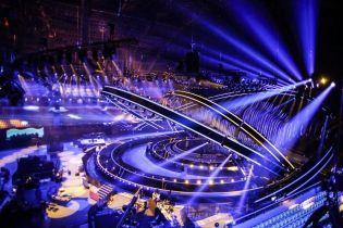 """Тонны света и огромный корабль. Как выглядит сцена """"Евровидения-2018"""""""