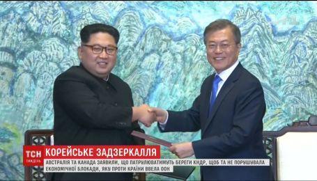"""Азиаты с осторожностью восприняли обещания о """"теплой весне миру"""" от Ким Чен Ына"""