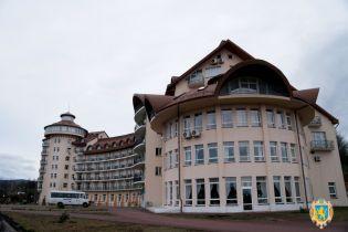 У Трускавці працює центр допомоги хворим на ДЦП, куди приїздять вчитися навіть з Еміратів