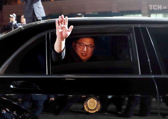 США відправляють до Сінгапуру команду для підготовки зустрічі між Трампом і Ким Чен Ином