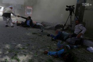 Подробности кровавых взрывов в Кабуле: число погибших возросло втрое