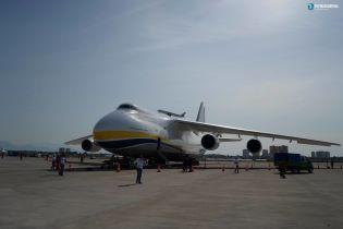 """Украина открыла дело против Росавиации за подделку сертификатов Ан-124 """"Руслан"""""""