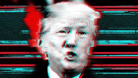 """""""Вогонь і лють"""". Читай українською перші глави сенсаційної книжки про Трампа"""