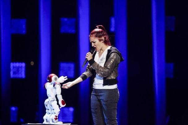 Пряма трансляція пісенного конкурсу «Євробачення-2018»: почалися перші півфінали