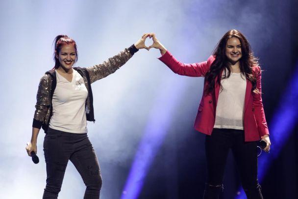 «Євробачення-2018»: в Лісабоні 8 травня відбудеться 1-й півфінал