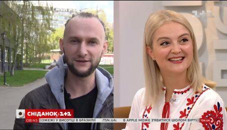"""Олена Курта розказала про другий сезон """"Школи"""", фан-тур та аргентинські танці"""