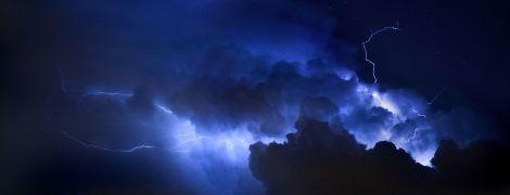 На Вінниччині блискавка пронизала з голови до п'ят пастуха в полі