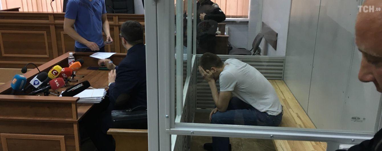 В Азербайджане освободили нападавшего на Найема – СМИ