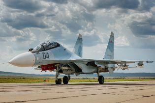 Эксперт опроверг версию Минобороны РФ о причинах падения истребителя в Сирии