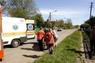 На Полтавщині під час чистки каналізації загинув чоловік