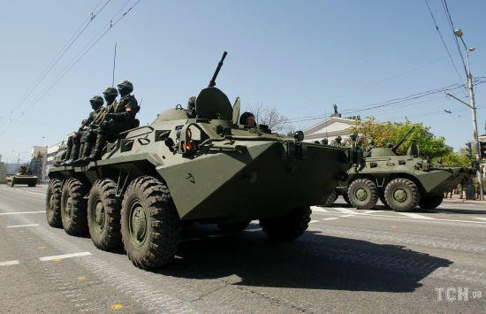 Бойовики розтрощили будинки мирних жителів у Зайцевому
