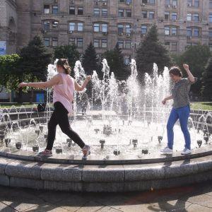 Неделю тропиков в Украине: как защитить себя от внезапного обморока