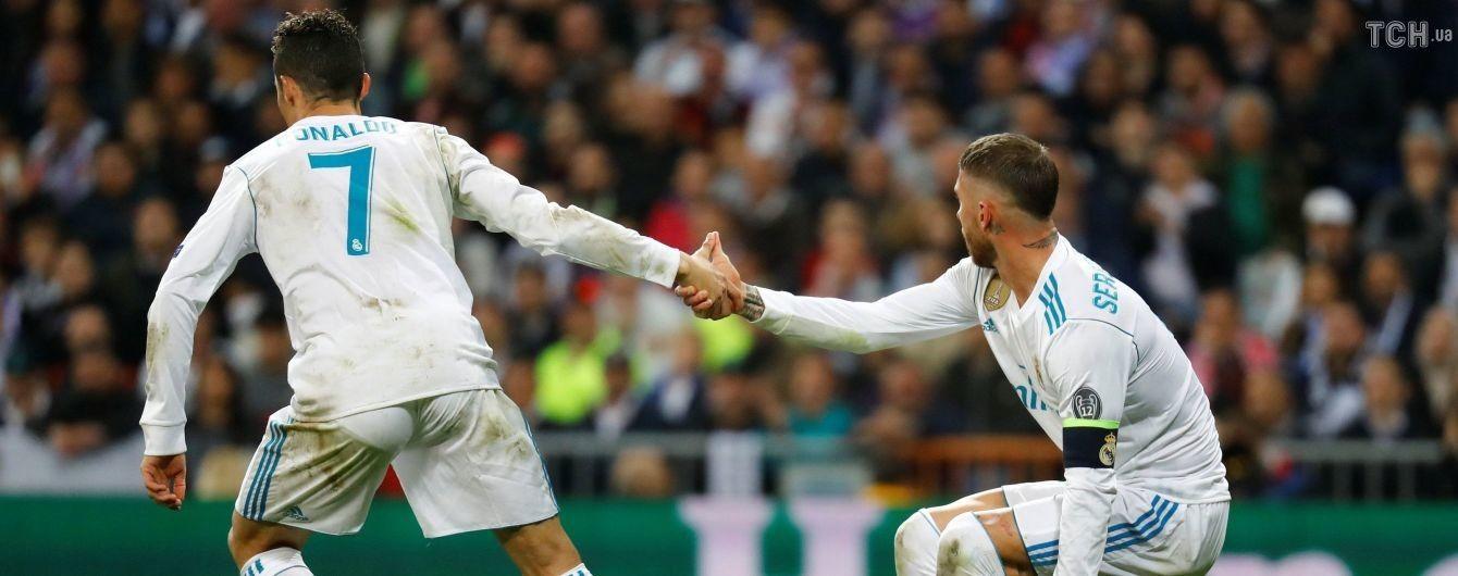 """Все ради нее: """"Реал"""" выйдет на Эль-Классико с """"Барселоной"""" резервным составом - СМИ"""