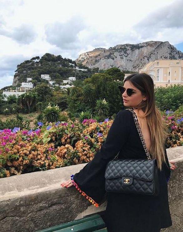 Christabelle из Мальты_7