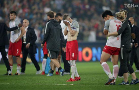 """Кутовий, якого не було: як російський арбітр поховав надії """"Зальцбурга"""" на фінал Ліги Європи"""