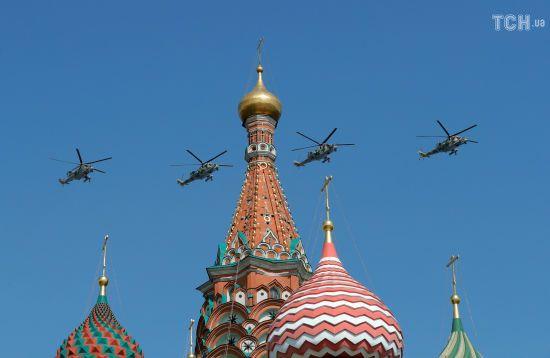 Росія готує санкції проти України – ЗМІ