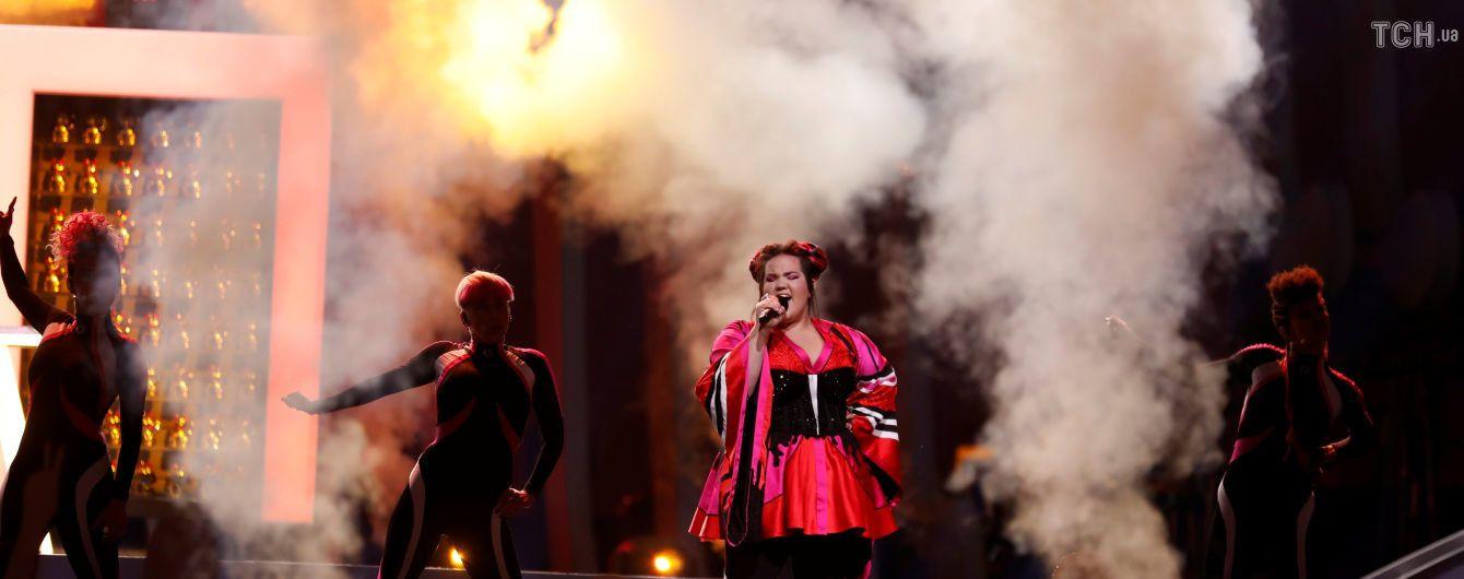 """Букмекери зробили нові прогнози на переможця """"Євробачення-2018"""""""