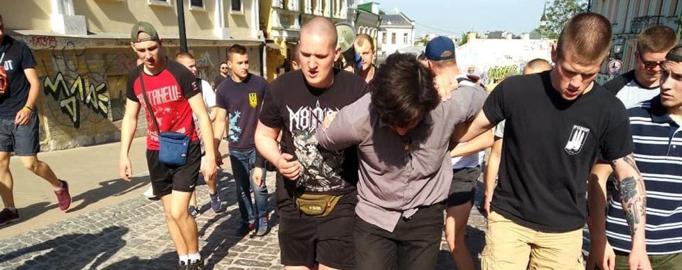 Посольство Бразилії відмовилося допомагати бойовику Лусваргі - адвокат