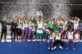 """""""Ліверпуль"""" вперше за 11 років побореться за трофей, """"Реал"""" іде на рекорд"""