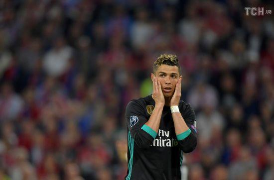 Роналду готовий заплатити 14 мільйонів євро, щоб закрити податкове питання