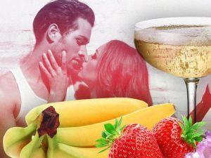 """Камасутра для чайников"": три рецепта любовного зелья"
