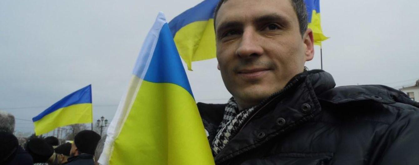 В Крыму мужчину приговорили к 2 годам колонии за проукраинские коментарии в соцсети