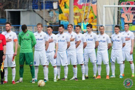 Клуб Першої ліги припиняє своє існування, інша команда виставила усіх футболістів на продаж