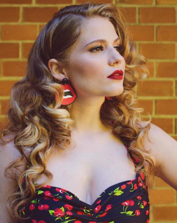 Laura Rizzotto из Латвии_8