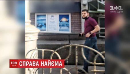 В Азербайджане задержали четвертого нападающего на депутата Мустафа Найема