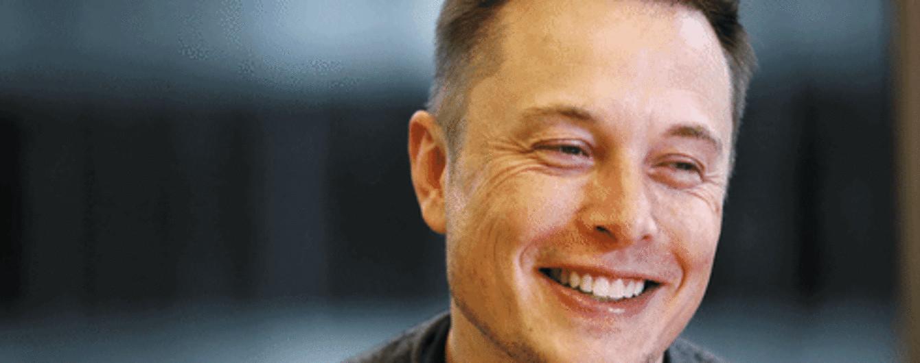 Ілон Маск вирішив відкрити кондитерську фабрику