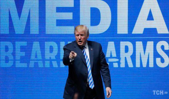 Трамп найближчим часом може оголосити про вихід з ядерної угоди з Іраном - ЗМІ